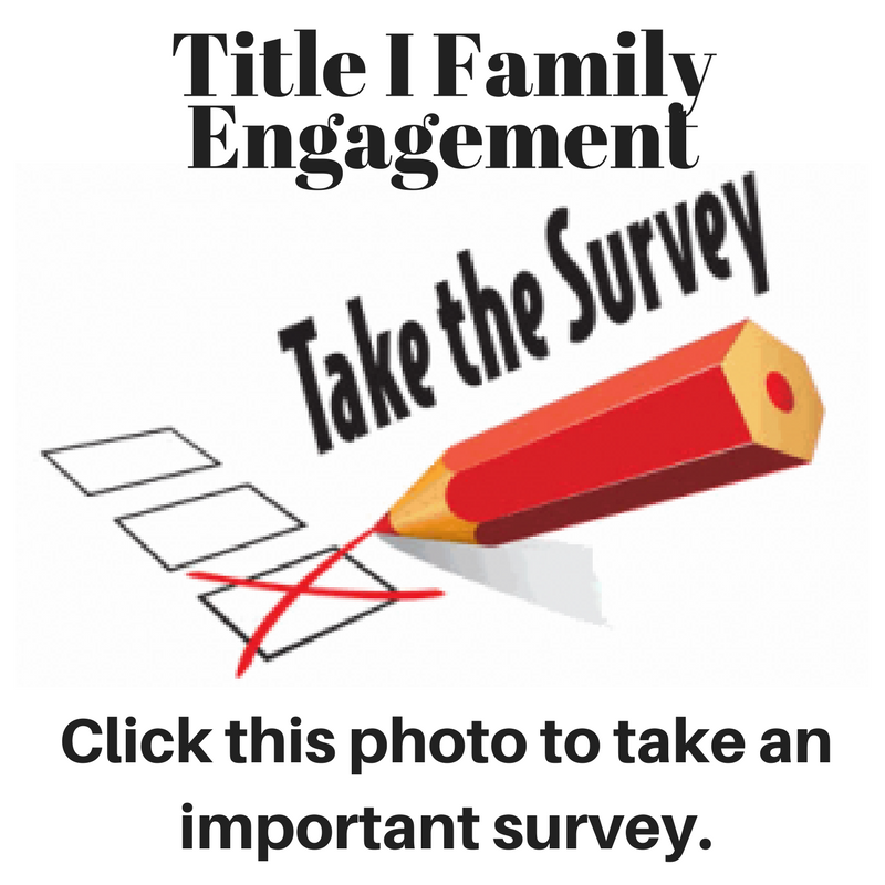 Title I Family Engagement Survey